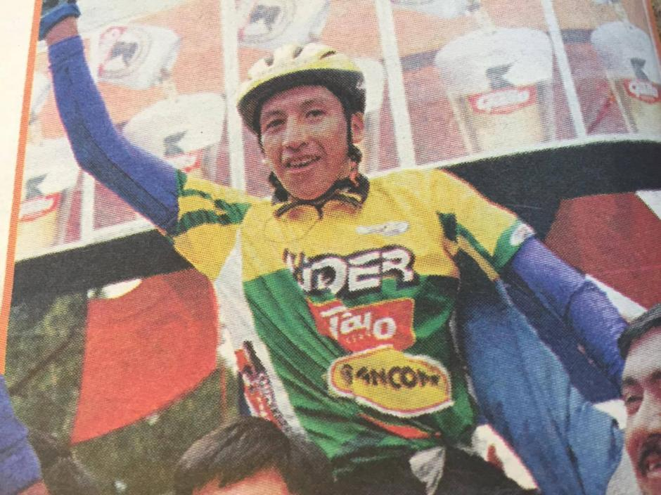 Fermín nació en Quetzaltenango. (Foto: Hemeroteca nacional)