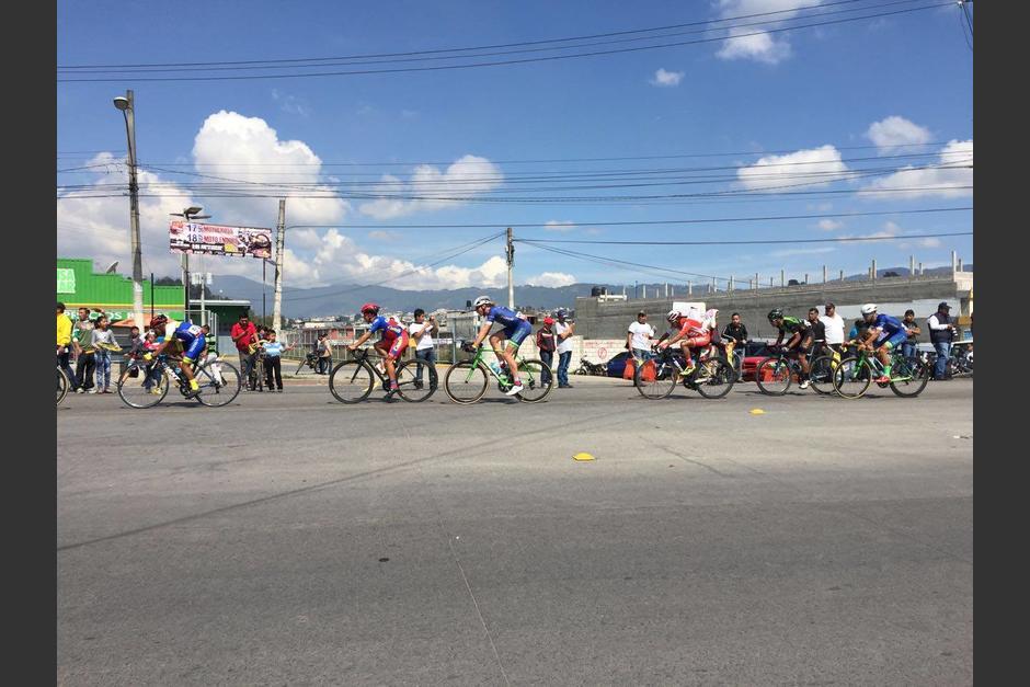 La sexta etapa se llevó a cabo en Quetzaltenango. (Foto: Orlando Chile/Nuestro Diario)