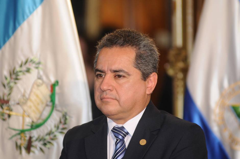 Pavel Centeno fue Ministro de Finanzas de enero de 2012 a octubre de 2013. (Foto: Archivo/Nuestro Diario)