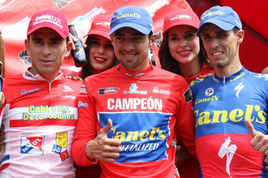 Villalobos también ganó en 2015. (Foto: Alejandro Balán/Soy502)