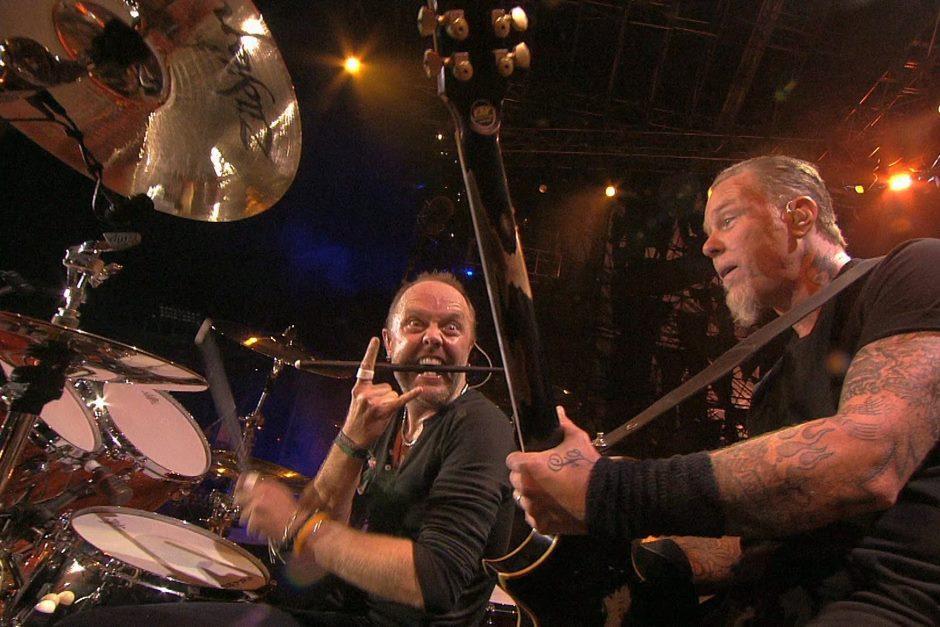 Metallica dará su segundo concierto en Guatemala el próximo jueves 3 de noviembre. (Foto: Archivo)
