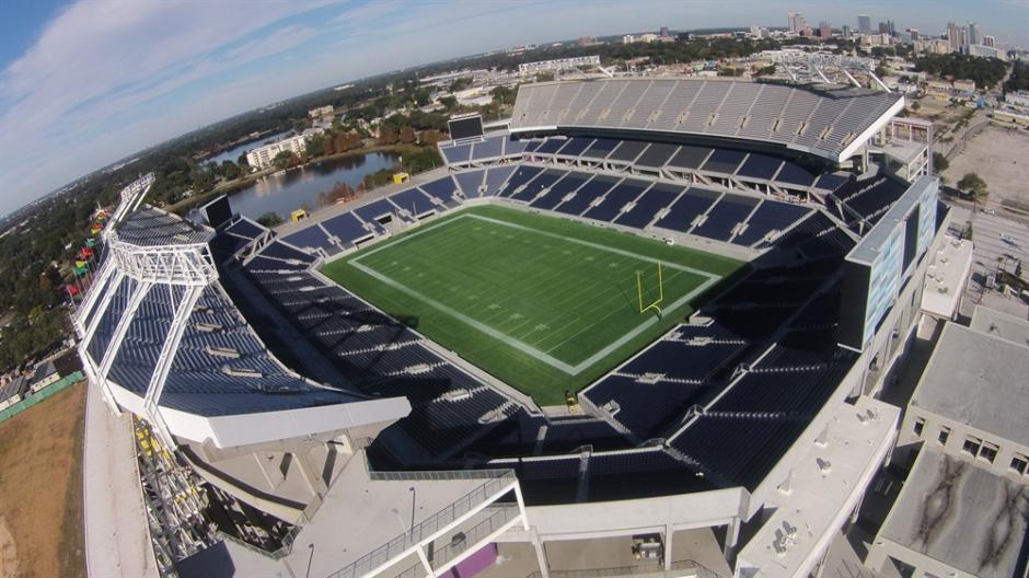 Orlando Citrus Bowl foto copa américa centenario