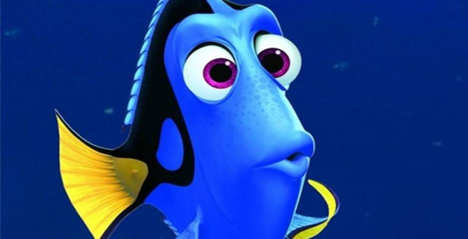 Buscando a Dory, es el nuevo estreno de Disney-Pixar. (Foto: agenciasinc.es)