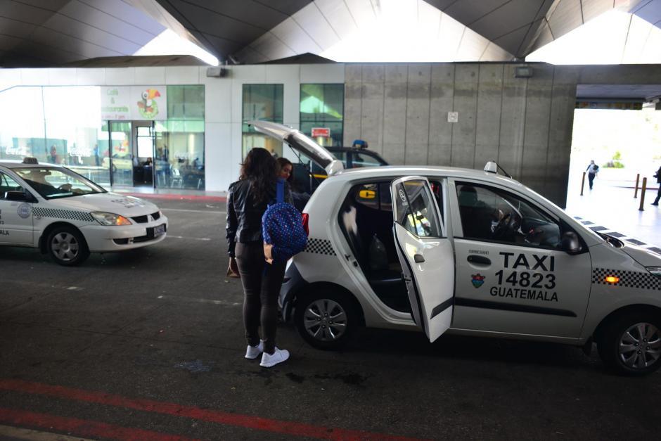 En la aplicación podrás estimar el precio de tu viaje antes de solicitar el taxi. (Foto: Archivo/Soy502)
