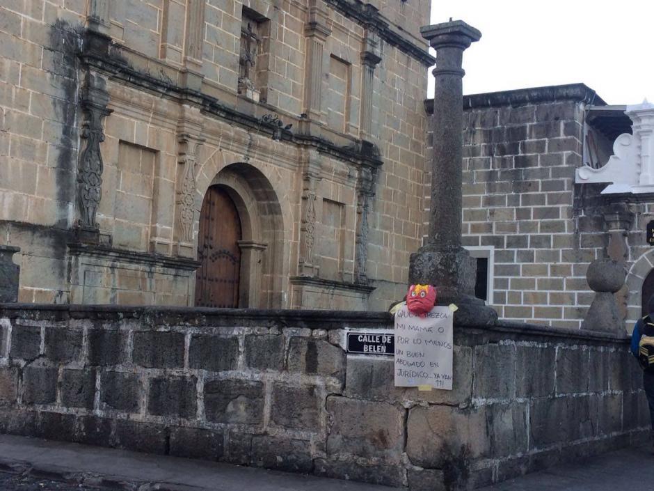 La Quema del Diablo es una de las tradiciones que se celebran en Antigua cada 7 de diciembre. (Foto: Jóvenes de Guatemala)