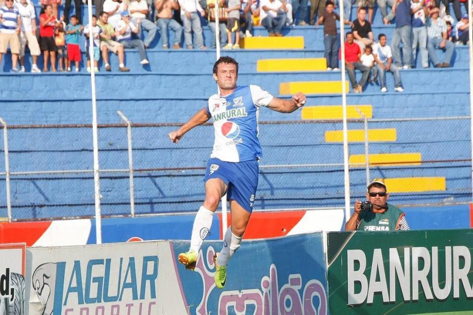 El cuadro de Suchitepéquez buscará revalidar su liderato en la visita que realizará el sábado al estadio Revolución de la Usac
