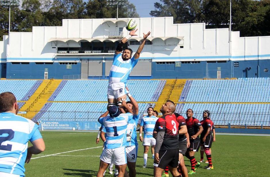 El estadio Nacional Doroteo Guamuch Flores es sede del evento. (Foto: COG)