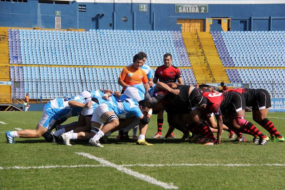 Guatemala se mide en el final a Costa Rica. (Foto: COG)