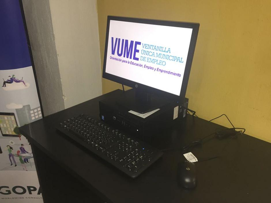 Con las VUME se hará un vínculo entre las empresas que lanzan oportunidades laborales y quienes buscan trabajo. (Foto: Facebook/Programa Empleo Juvenil)