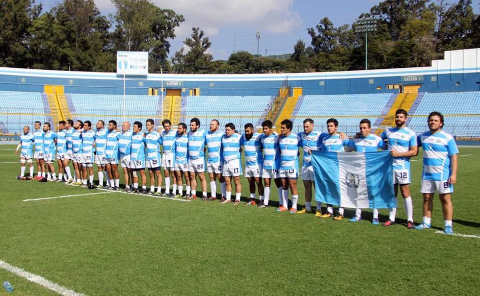 Los Jagures de Guatemala se miden a Costa Rica en la final. (Foto: COG)