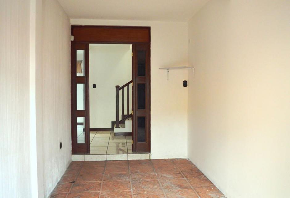 Las instalaciones serán utilizadas como albergue de menores migrantes deportados. (Foto: PGN)