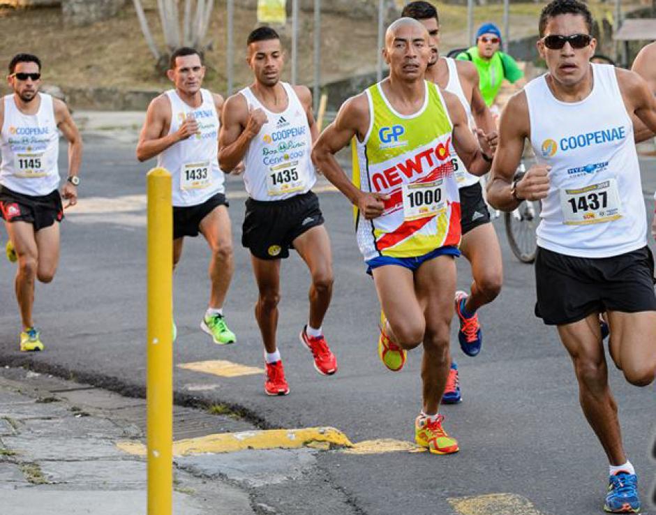 José Amado García, Carrera, Bansol, Costa Rica, Guatemala