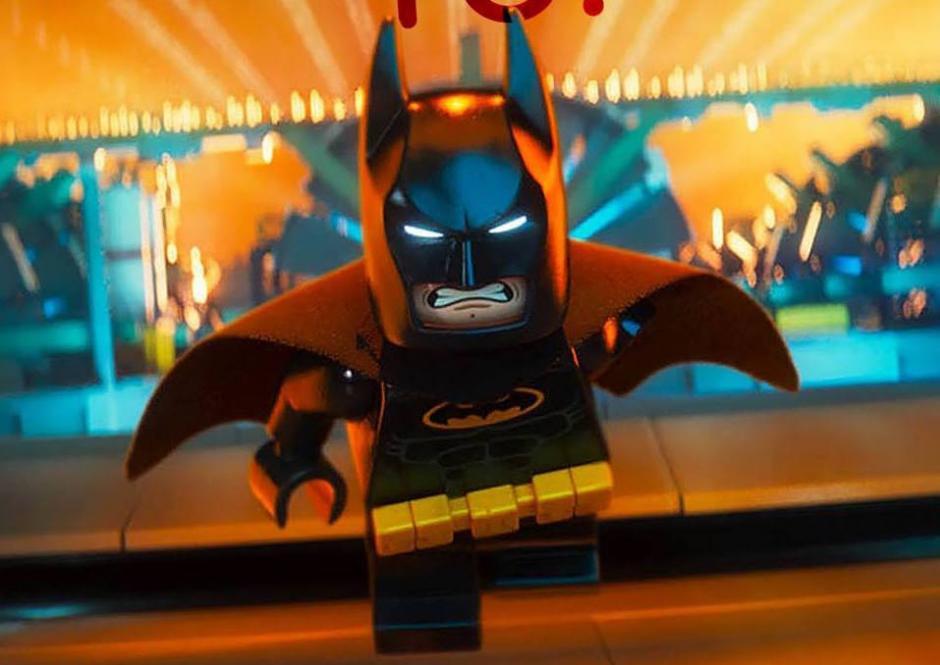 """""""Lego Batman"""" está llena de humor y enemigos. (Foto: Lego Batman)"""