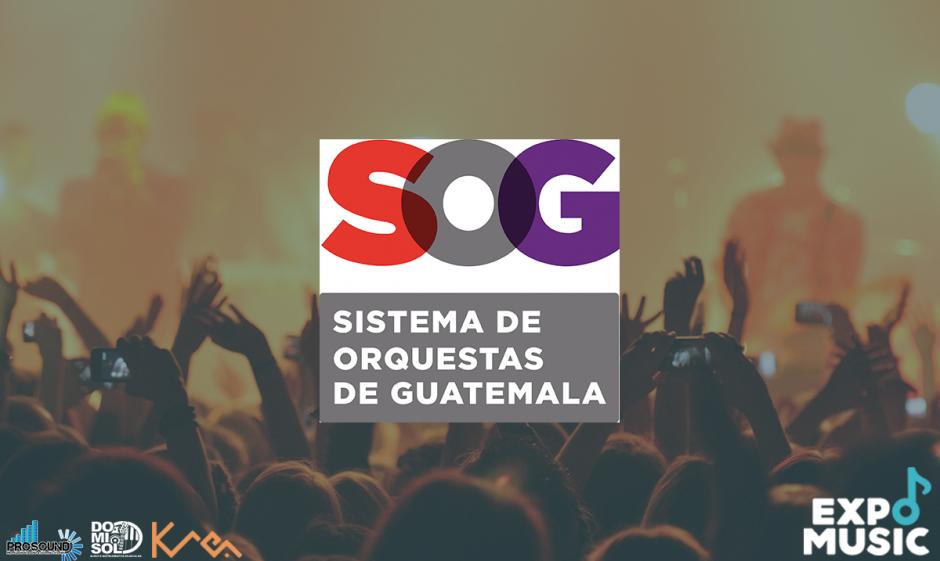 Música de distintos estilos estará presente en este evento. (Foto: Expo Music)