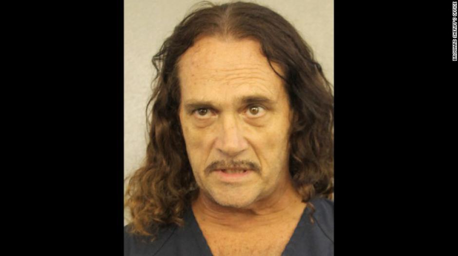 El hombre fue detenido y espera su audiencia para el próximo 29 de diciembre. (Foto: CNN)