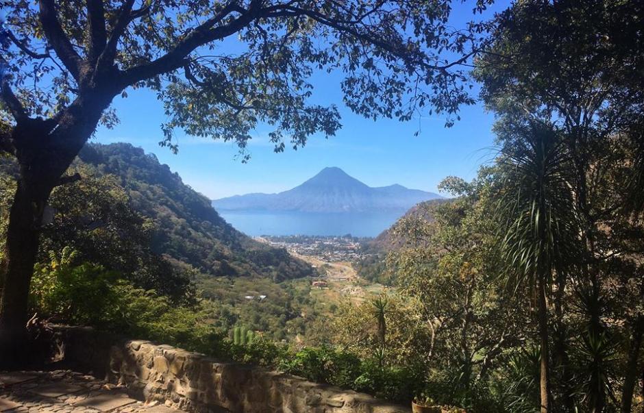 Imponente belleza de los volcanes de Guatemala. (Foto: Baba Gris)