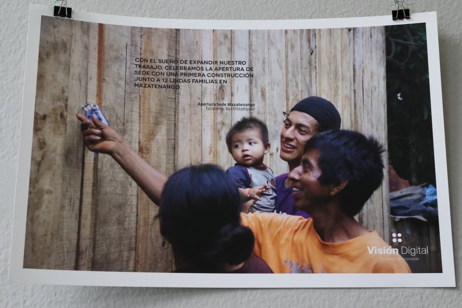 El desempleo motiva a las personas a migrar al área metropolitana. (Foto: Alejandro Balán/Soy502)