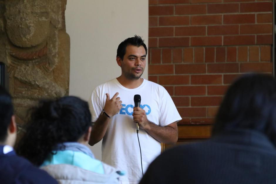 Techo busca mejorar esta situación a través de sus proyectos comunitarios. (Foto: Alejandro Balán/Soy502)