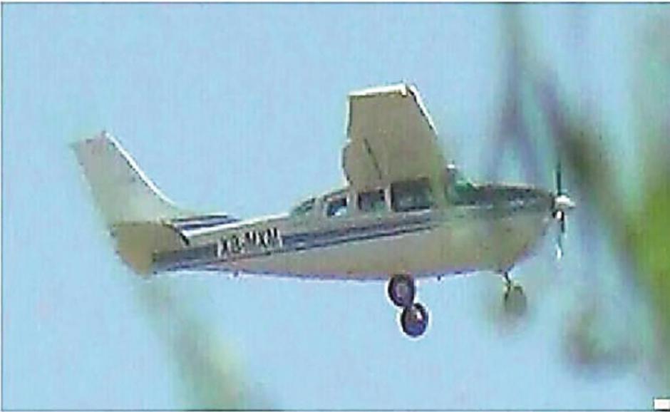Los actores fueron llevados en dos avionetas hacia el Triángulo Dorado, donde se reunirían con Joaquín Guzmán Loera alias El Chapo. (Foto: www.eluniversal.com.mx)