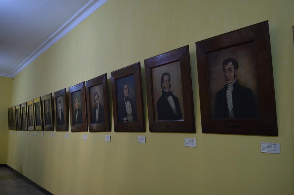 El recorrido llevará a los participantes a conocer la historia de los objetos ahí resguardados. (Foto: Archivo/Soy502)