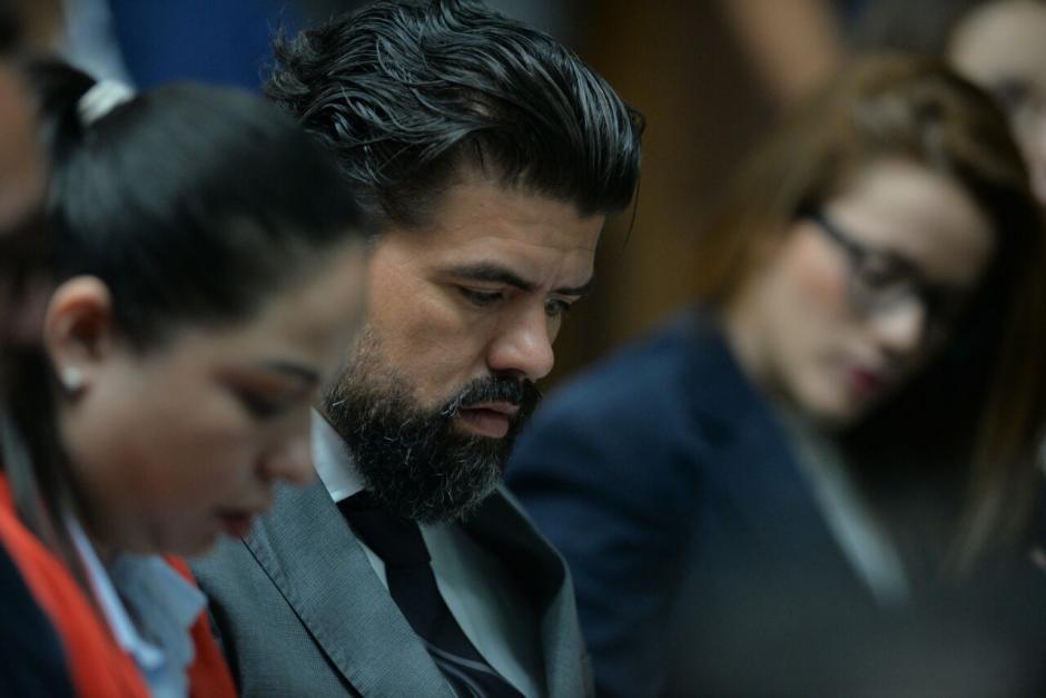 """Jonathan Chévez es conocido en el proceso como """"El Mago"""". (Foto: Wilder López/Soy502)"""