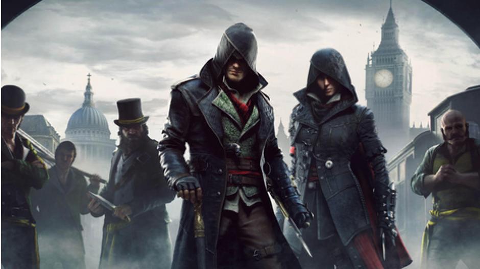 Assassin's Creed: Syndicate es el primer juego de la saga en el que el jugador puede alternar el uso de dos personajes (los hermanos Jacob y Evie Frye) y sepuede jugar con una protagonista femenina.(Foto: cnet.com)