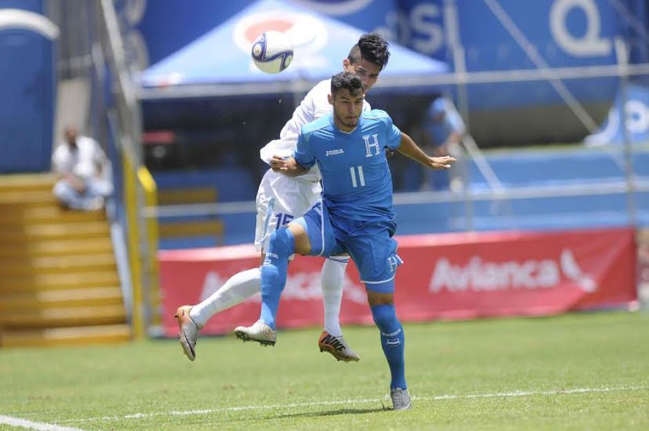 Guatemala cayó ante Honduras y perdió la posibilidad de obtener el boleto directo al Preolímpico de Concacaf rumbo a Río de Janeiro 2016. (Foto: Orlando Chile/Soy502)