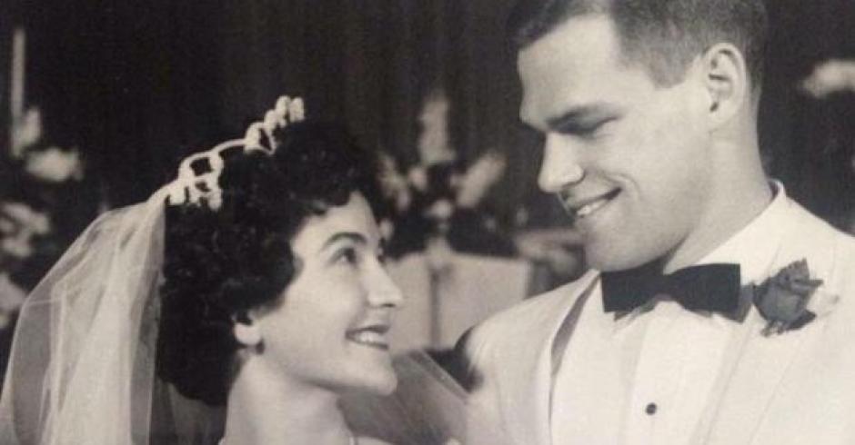 """La imagen que desató las dudas en las redes sociales sobre un """"doble"""" de Matt Damon. (Foto: Twitter)"""