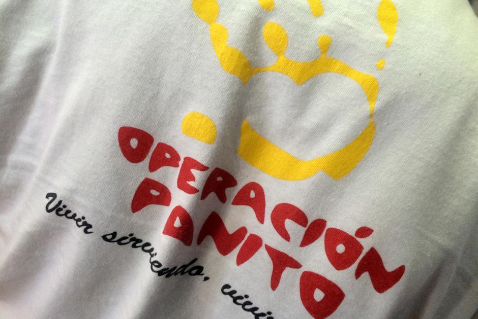 Operación Panito comenzó justamente en una Navidad, el 24 de diciembre de 1995. (Foto: Luis Barrios/Soy502)