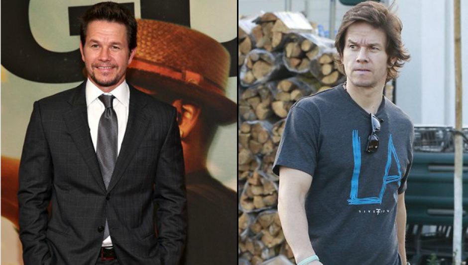 """Mark Wahlberg, de 42 años, en la película """"El jugador"""". (Foto: CNN)"""