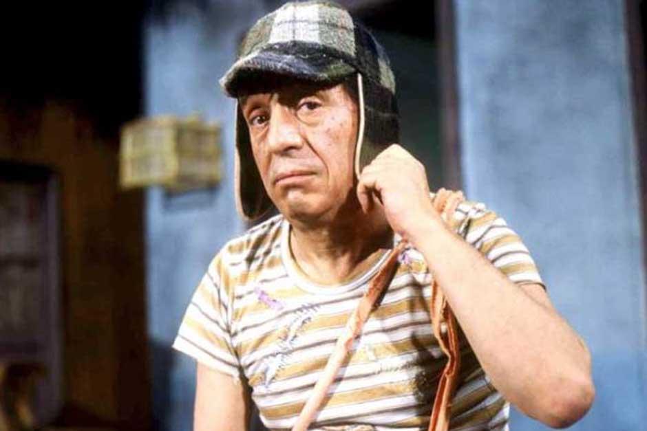 """""""El Chavo del Ocho"""" es el personaje preferido de los caracterizados por Roberto Gómez Bolaños. (Foto: lafm.com)"""