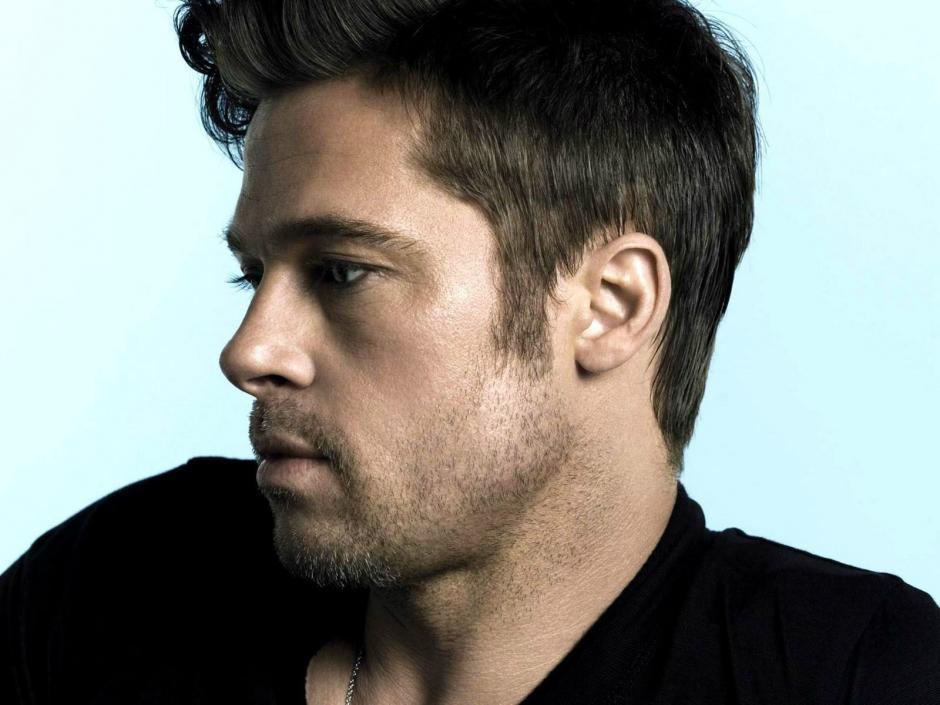 Brad Pitt se divorció de Aniston y se casó con Angelina Jolie.  (Foto: moviestarpicture.com)