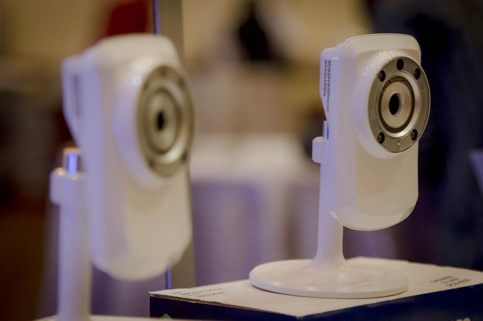El servicio de Video Monitoreo de Tigo Star es una opción de vigilancia interna para los hogares. (Foto: Eddie Lara/Soy502)