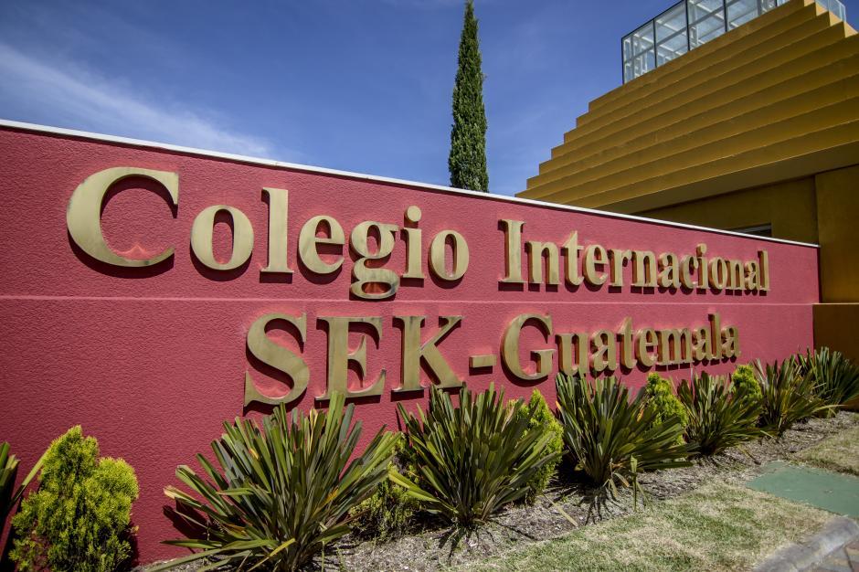 El Colegio SEK Guatemala cuenta con más de 14 años experiencia educativa en el país. (Foto: Marcelo Jiménez/Soy502)