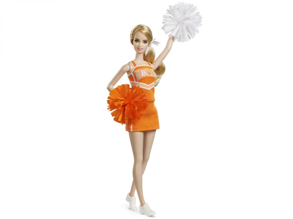 Barbie proviene de Willows, Wisconsin, y asistió al Willows High School. (Foto: Mattel)