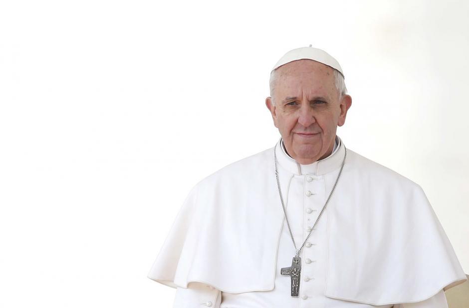 Francisco culminó su estadía en México, tras una visita de seis días. (Foto: lapatilla.com)