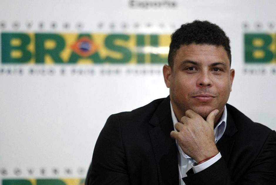 Ronaldo Nasario Da Lima. Balòn de Oro, Messi, Cristiano