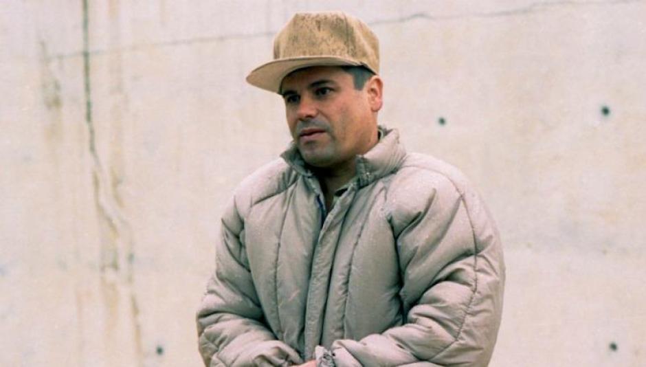 El capo fue expuesto a los medios tras su captura en 1993. (Foto: Milenio)
