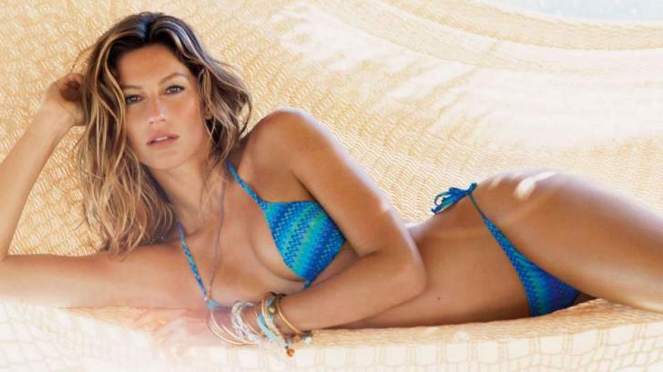 La modelo brasileña ha impactado en las pasarelas con su belleza. (Foto: causaabierta.com)