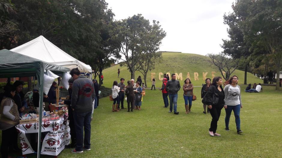 El evento se realizará en el jardín de Museo Miraflores el 14 y 15 de mayo. (Foto: Ecomarket)