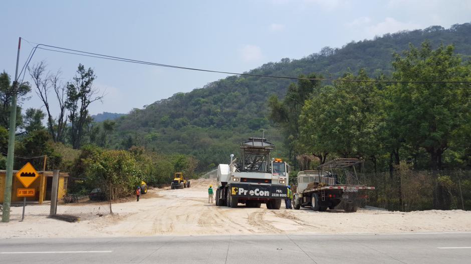 El Concejo Municipal rechazó la licencia por hacerse de forma extemporánea. (Foto: Cortesía Julio Sicán/Proceso Gt)