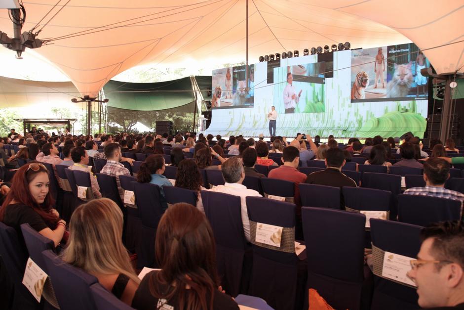 Diversas actividades complementan las conferencias y talleres del Festival de Antigua. (Foto: George Rojas/Soy502)