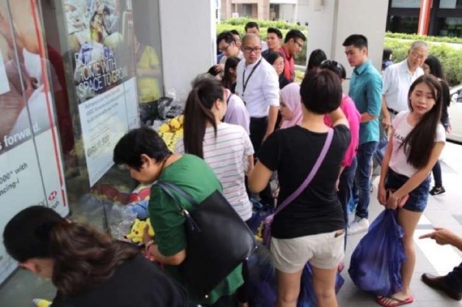 El hombre terminó vendiendo mucho más de lo esperado. (Foto: upsocl.com)