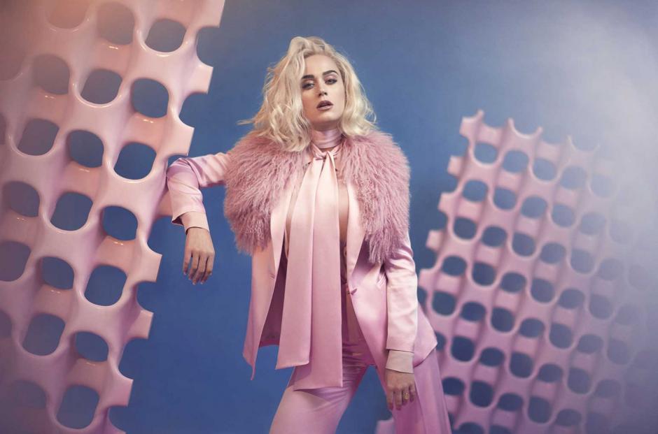 Descubre la obsesión higiénica de Katy Perry. (Foto: Billboard)