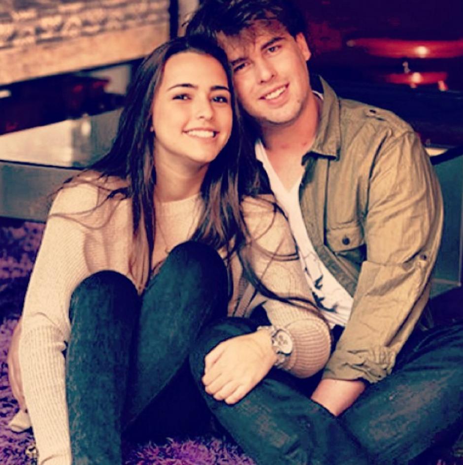 Ella y su hermano son amados por Carlos Vives. (Foto: Instagram)