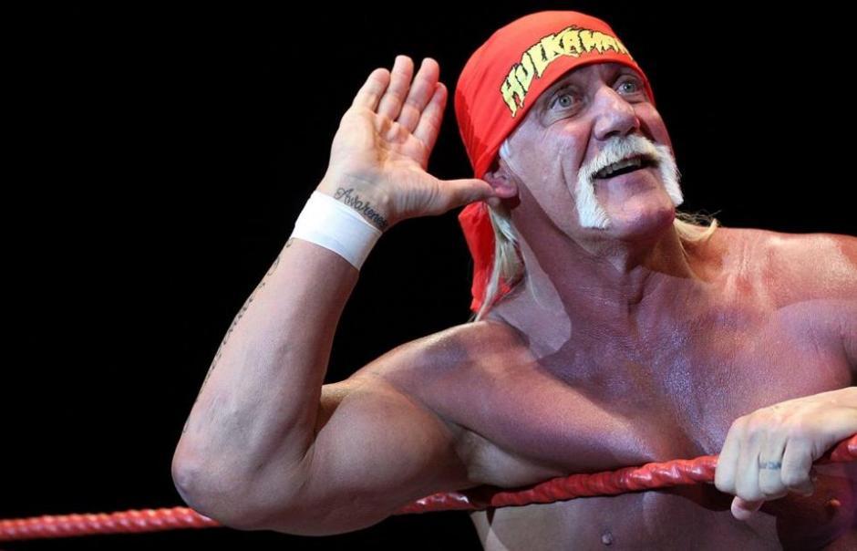 MIra que problema de higiene tiene Hulk Hogan en su casa que molesta a los vecinos. (Foto: Forbes)