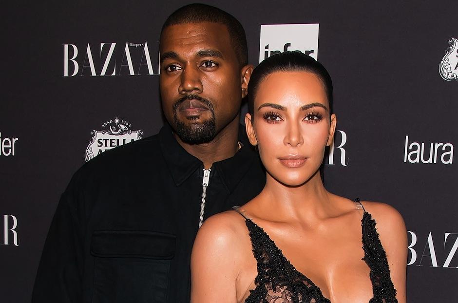 Kim Kardashian es una vecina indeseada. (Foto: Billboard)