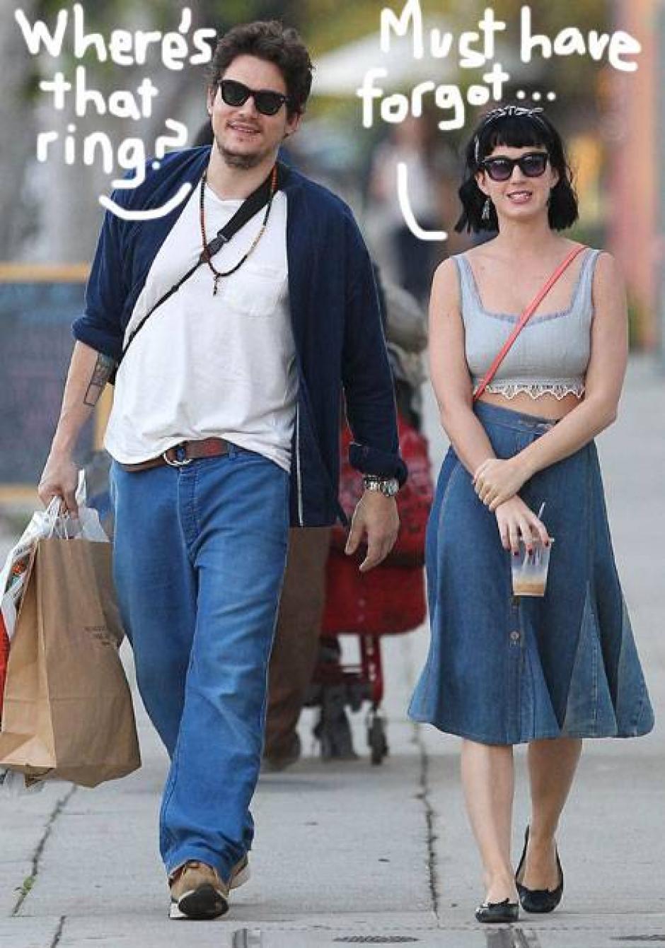Katy Perry es un poco ruidosa, entérate en qué sentido. (Foto: Perez Hilton)