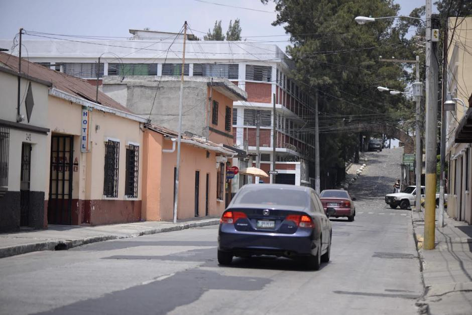 En menos de 20 días, siete personas han perdido la vida. (Foto: Wilder López/Soy502)