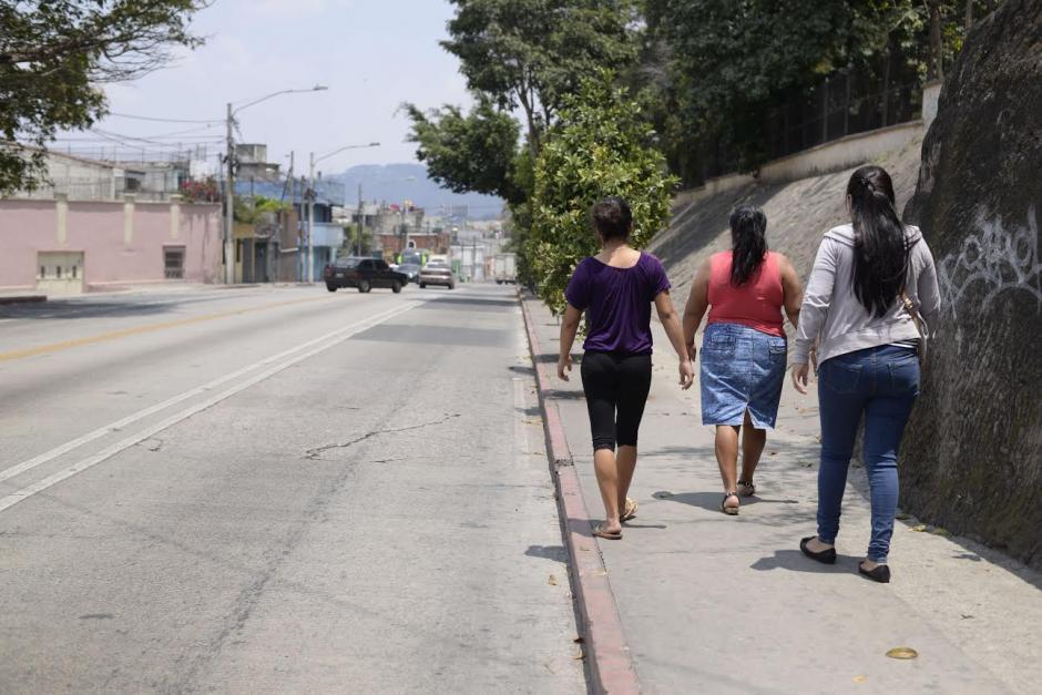 El último atentado fue el sábado y dejó saldo de personas transgénero fallecidas. (Foto: Wilder López/Soy502)